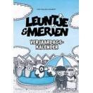 Verjaardagkalender Leuntje & Merien